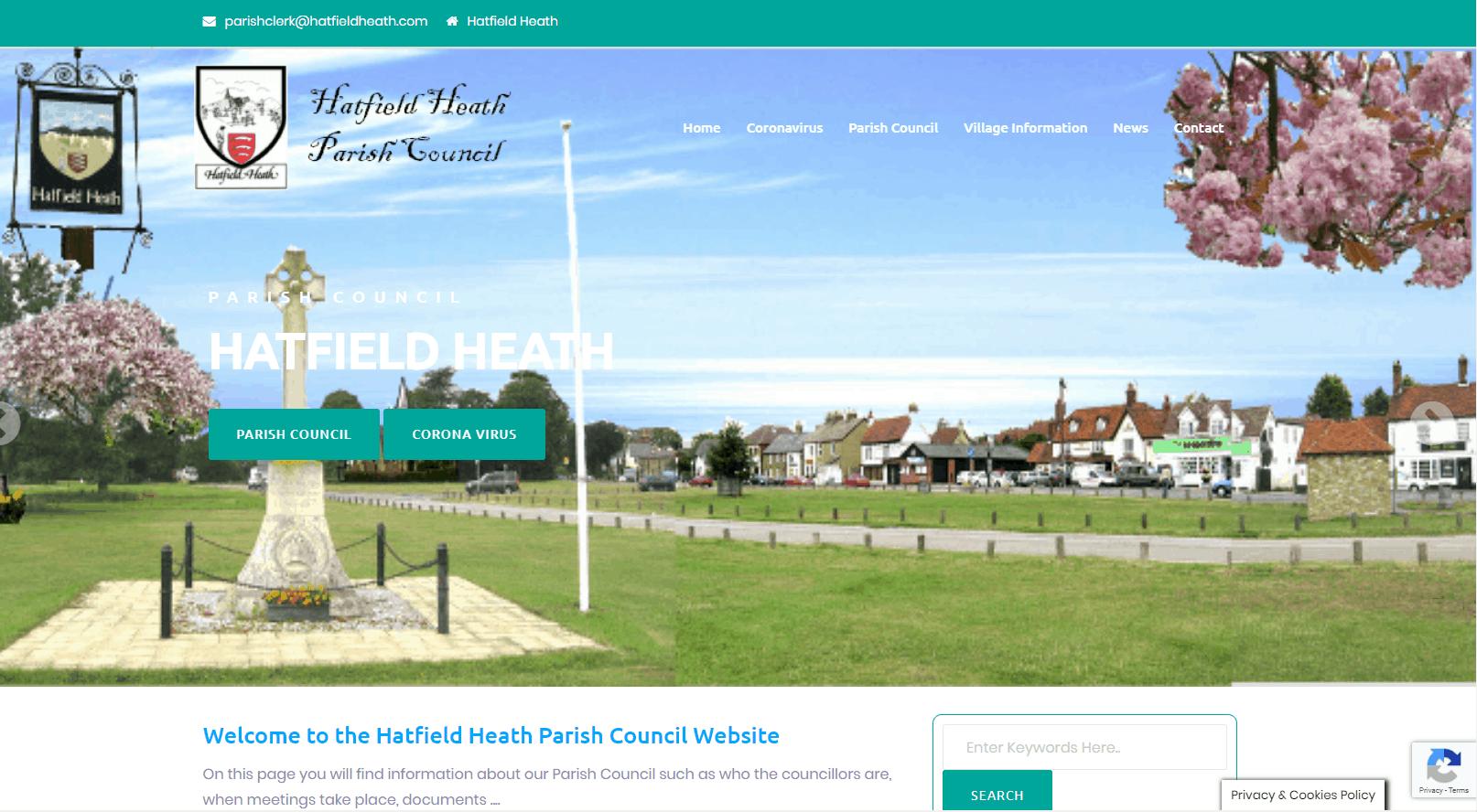 Hatfield Heath Parish Council